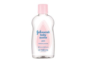 ACEITE BABY FCO X 100 ML