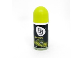 DESODORANTE DISCOVERY ROLL ON FCO X 50 ML